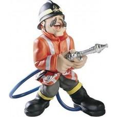 Antartidee - beeldje - brandweerman - Italiaans - Design