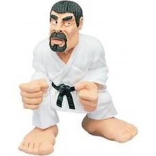 Antartidee - beeldje - karate - karateka - Italiaans - Design