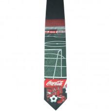 Coca Cola voetbal stropdas