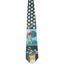 Golf stropdas van Tabasco