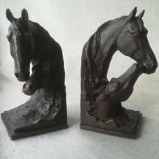 MadDeco - boekensteun - paard - veulen - boekensteunen