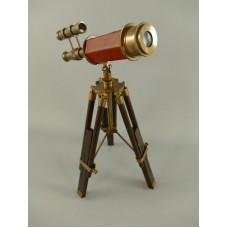 MadDeco telescopische verrekijker statief - decoratie