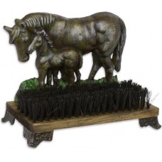 MadDeco voetenveger schoenveger paard - veulen