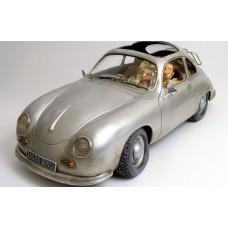 Porsche 356 - the Business Trip van Forchino