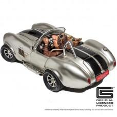 Shelby Cobra 427 S-C beeldje van Forchino 28058of