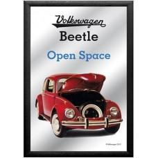 Volkswagen Beetle Open Space Spiegel