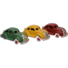 set 2cv citroen maddeco