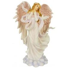 Beeldje engel maddeco