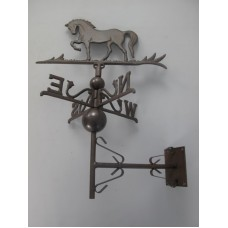 windvaan paard maddeco