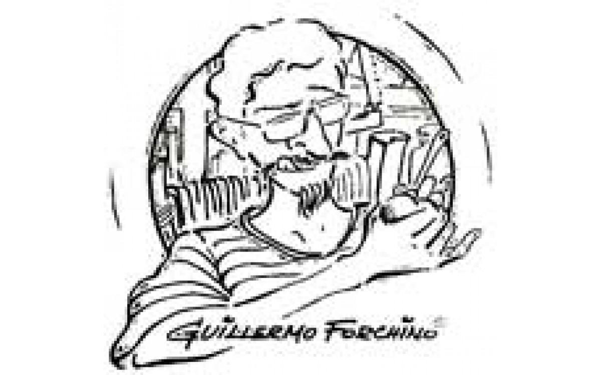 Guillermo Forchino de artiest - kunstenaar en maker van ludieke beeldjes