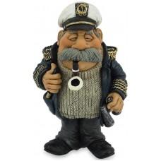 Beroepen  beeldje  kapitein  wilde  vaart  Warren  Stratford