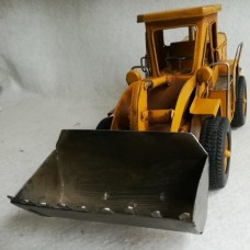 MadDeco - model - shovel - graafmachine