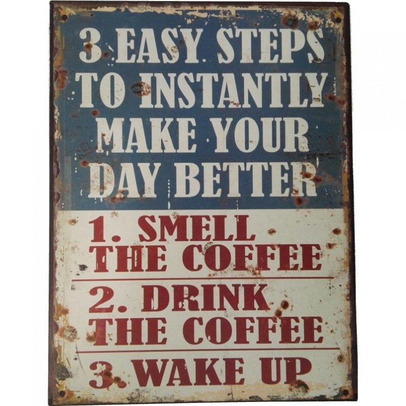 3 easy steps to make your day better bordje sl043