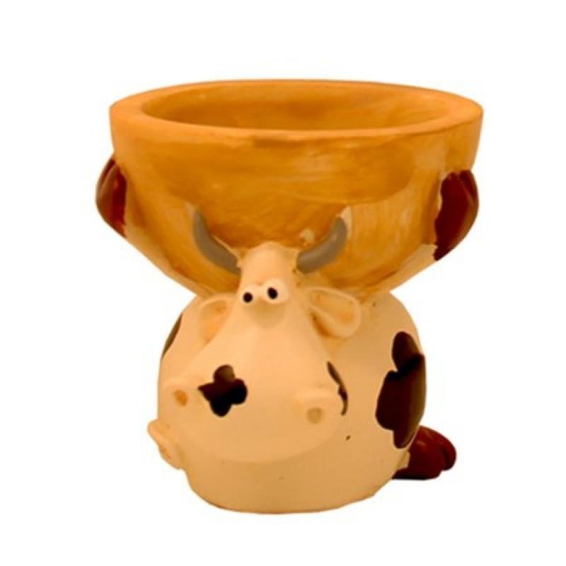 eierdop koe