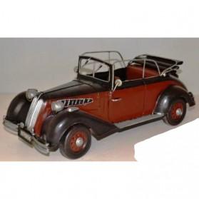 BMW 326 cabrio 1936 - 1941 blikken auto 60573