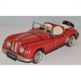 BMW 328 cabrio 1936 - 1940 blikken auto 37873