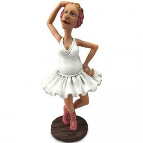 Ballerina beeldje Warren Stratford 5469