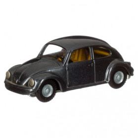 Nostalgisch blikken speelgoed Volkswagen Kever