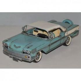 Chevrolet Impala 1958  blikken auto 17873