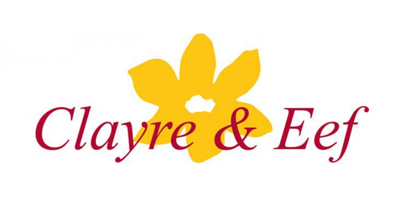 Clayre and Eef failliet