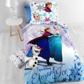 Disney Frozen Friendship dekbedovertrek