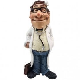 Dokter met tas beeldje Warren Stratford 2201