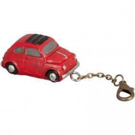 Fiat 500 sleutelhanger