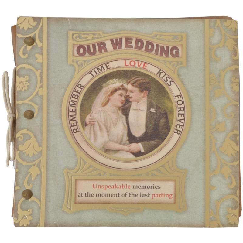 Huwelijkscadeaus