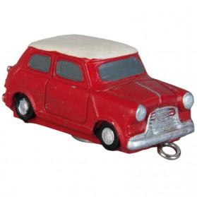 Koelkastmagneet in vorm van rood witte mini 9991y6