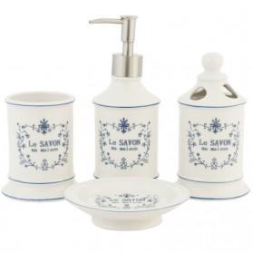 La savon ma maison aardewerk badkamerset 02716