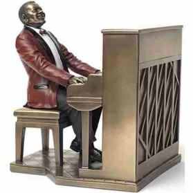 Piano van le monde du jazz beeldje