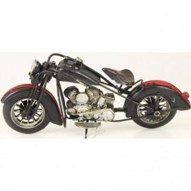 Low rider motor van blik 922lb