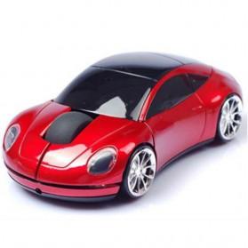 Draadloze computermuis van Porsche 911 - 3 kleuren