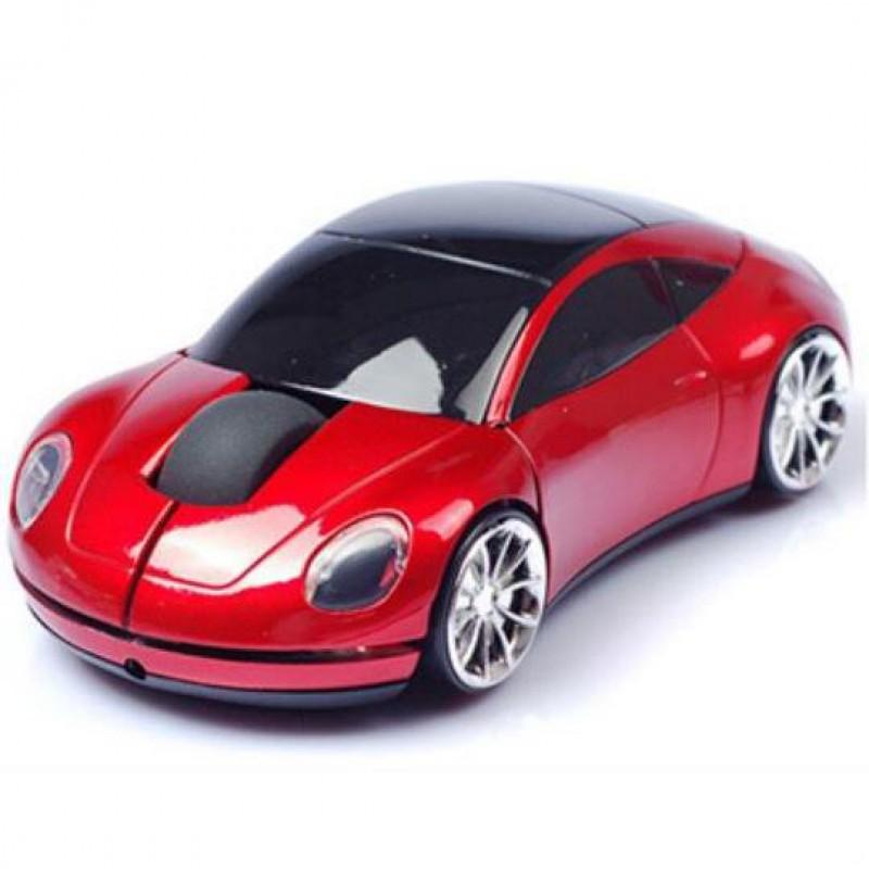 Draadloze Computermuis Van Porsche 911 3 Kleuren