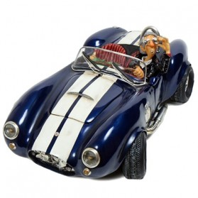 Shelby Cobra 427 SIC van Forchino