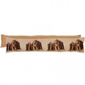 Gobelin tochtrol honden spaniel clayre and eef