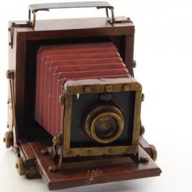 decoratiemodel antieke camera maddeco