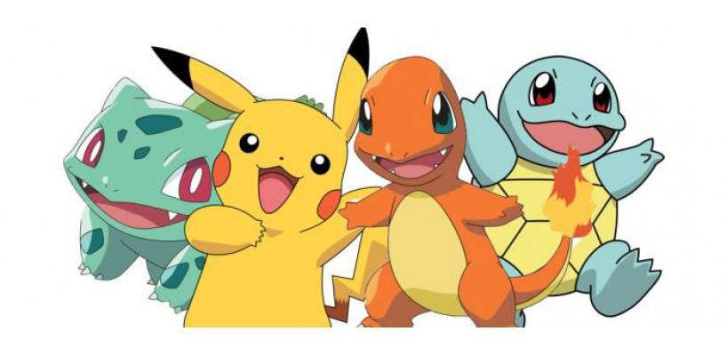 Vind Pikachu bij ons en win !