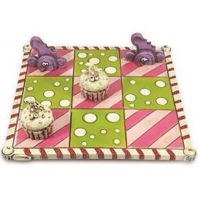 boter kaas eieren cupcakes Paolo Chiari