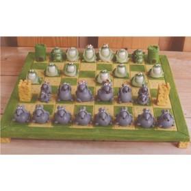 schaakspel muizen paolo chiari