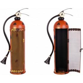 wijnfleshouder brandblusser maddeco