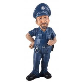 Beroepen  beeldje  duitse  politie  agent  Warren  Stratford