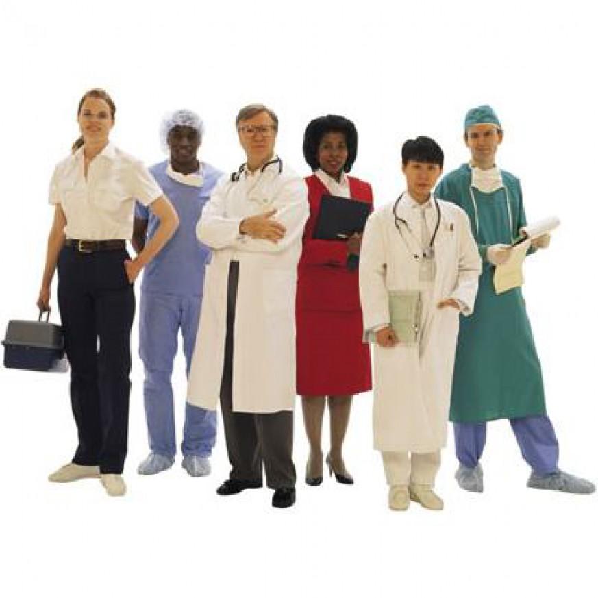 Medische beroepen