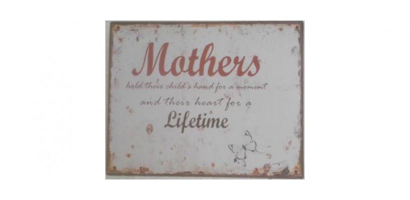 Leuk moederdag cadeautje bij iedere bestelling van 15 euro en hoger