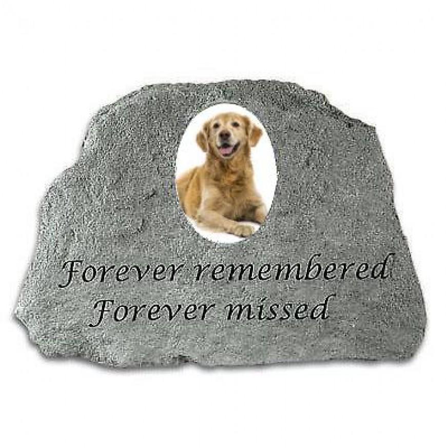 In memoriam gedenkteken