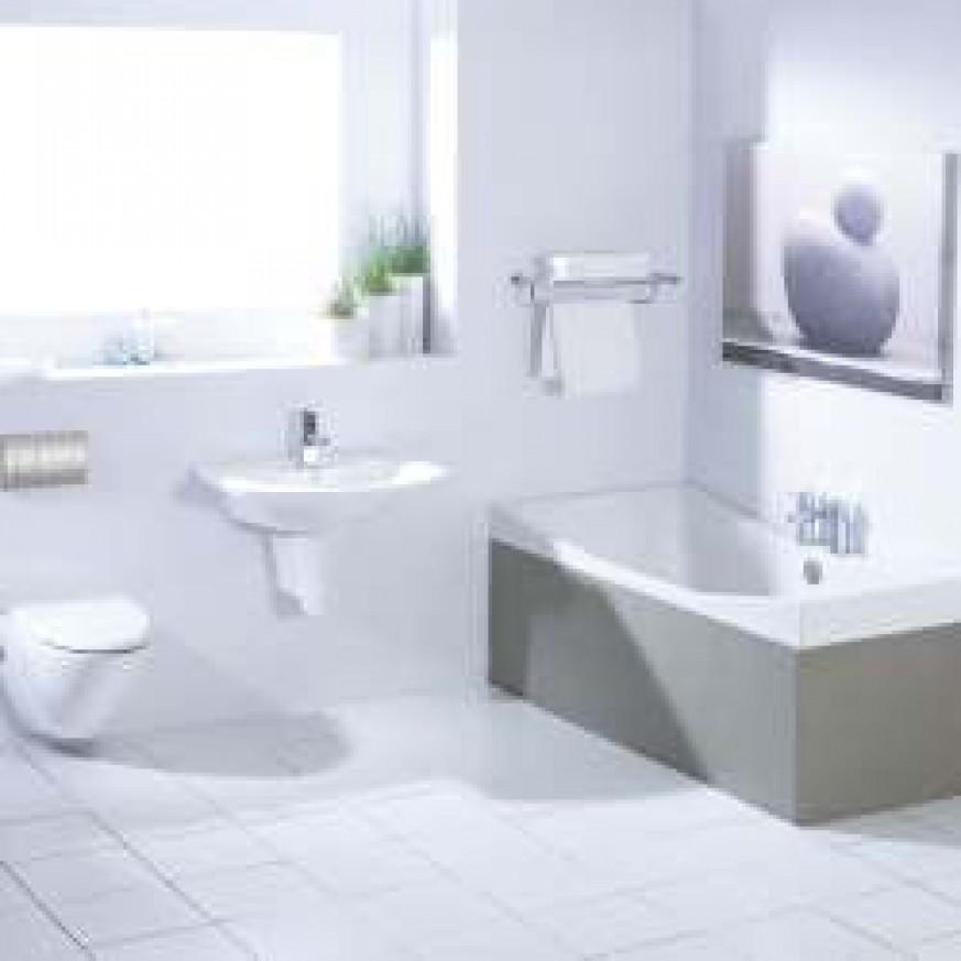 Toilet - Badkamer