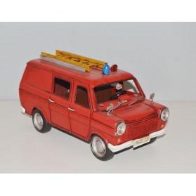 brandweerauto ford blik maddeco