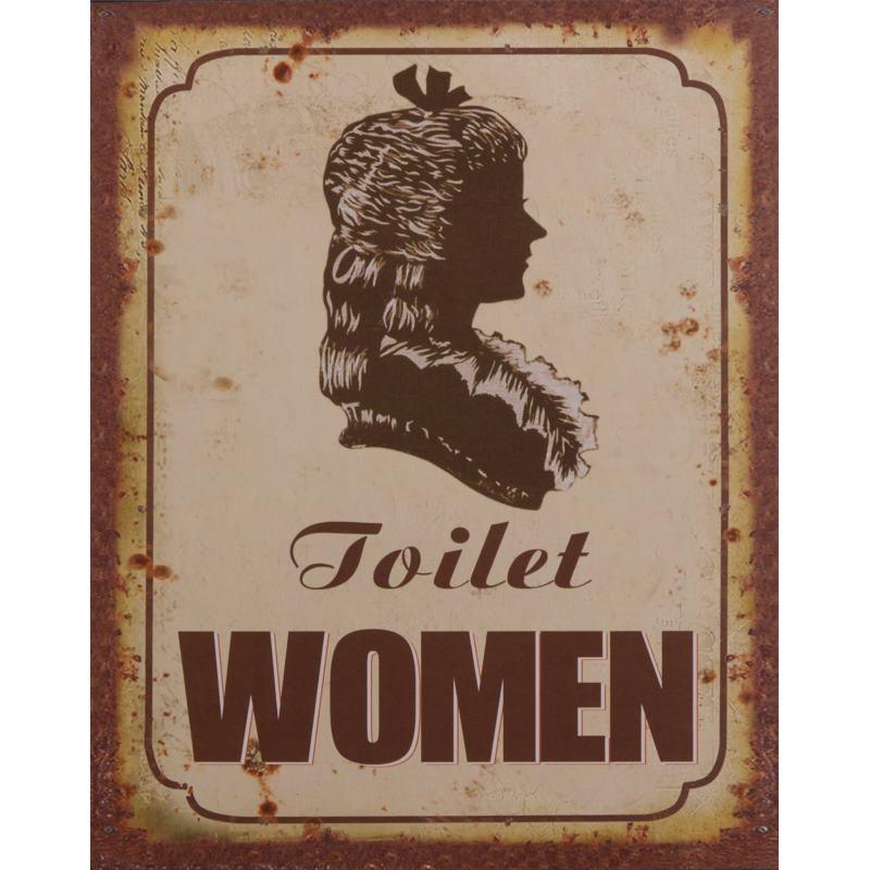Bordje Toilet Badkamer ~ Toilet  Badkamer
